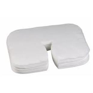 Obrazek dla kategorii Pokrycie na podgłówek stołu do masażu