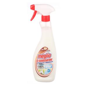 Obrazek Meglio odtłuszczacz uniwersalny mydło marsylskie spray 750 ml