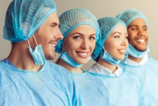 Obrazek dla kategorii Odzież jednorazowa medyczna