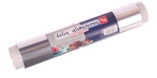 Obrazek dla kategorii Folie aluminiowe i stretch