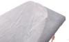 Obrazek Jednorazowe prześcieradło medyczne z włókniny Prześcieradło z gumką 100x210 cm 10 szt.
