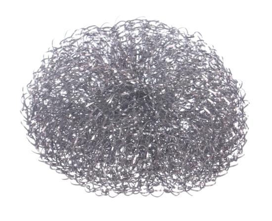 Obrazek Zmywak metalowy EL-GO PERFECTA druciak kuchenny mały opak. 3 szt.