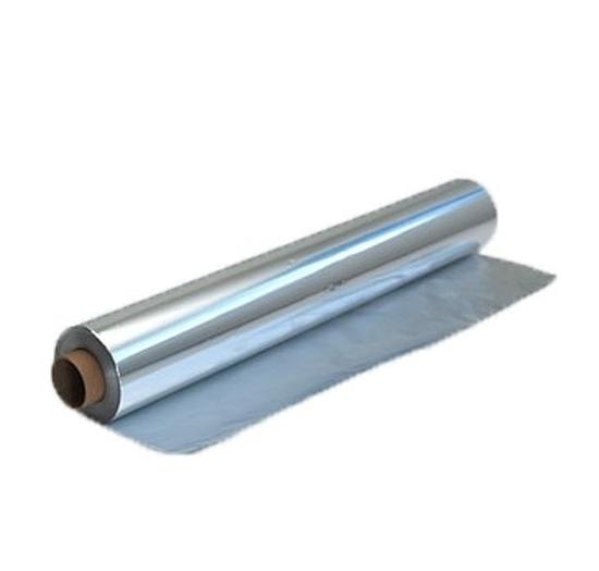 Obrazek Folia aluminiowa 1,5 KG gastronomiczna szerokość 45 cm długość 150 m