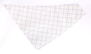 Obrazek Torebki na frytki 250 g.. Torebka papierowa na frytki 250 g 200 szt.