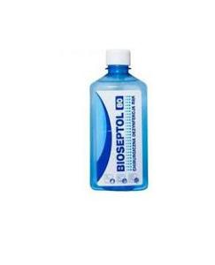 Obrazek Płyn do dezynfekcji rąk 1 l BIOSEPTOL 80 płyn do chirurgicznej dezynfekcji rąk