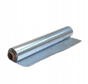 Obrazek Folia aluminiowa szerokość 45 cm długość 150 m 1,5kg
