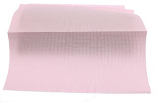 Obrazek dla kategorii Serwety do manicure podfoliowane 33x46 cm 50 odcinków składanych