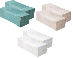 Obrazek dla kategorii Ręczniki Z-Z składane